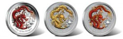 Dragon-Colored-Gilded-and-Gemstone-Silver-Coins (Perth Mint images)