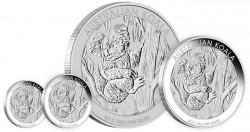 2013 Koala Silver Bullion Coins